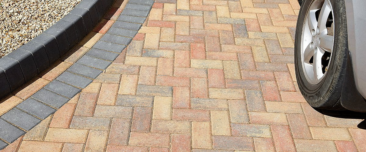 Driveway Paving Contractors Hereford