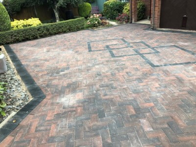Driveway Paving Contractors For Hereford