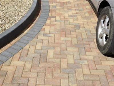 Driveway Paving Hereford