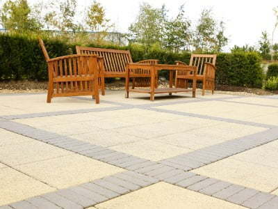 Garden Paving Installers For Hereford  | Hereford Paving Contractors