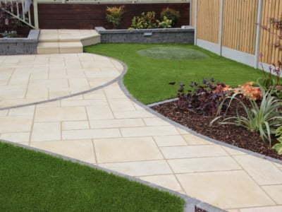 Garden Paving Hereford