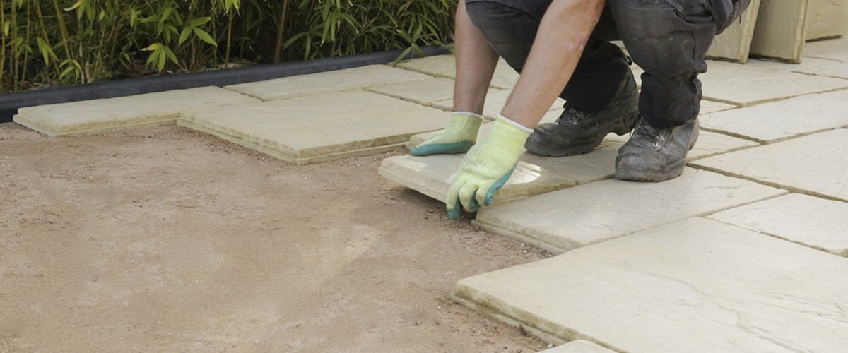Hereford Paving Contractors in Hereford
