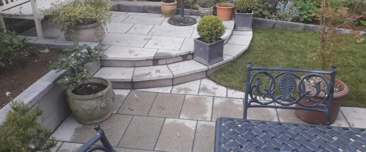 Natural Stone Hereford  Installed By Hereford Paving Contractors
