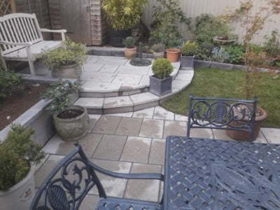 Natural Stone Hereford