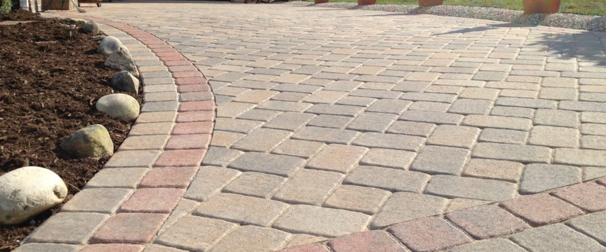 Cobblestone Driveway Hereford  by Hereford Paving Contractors