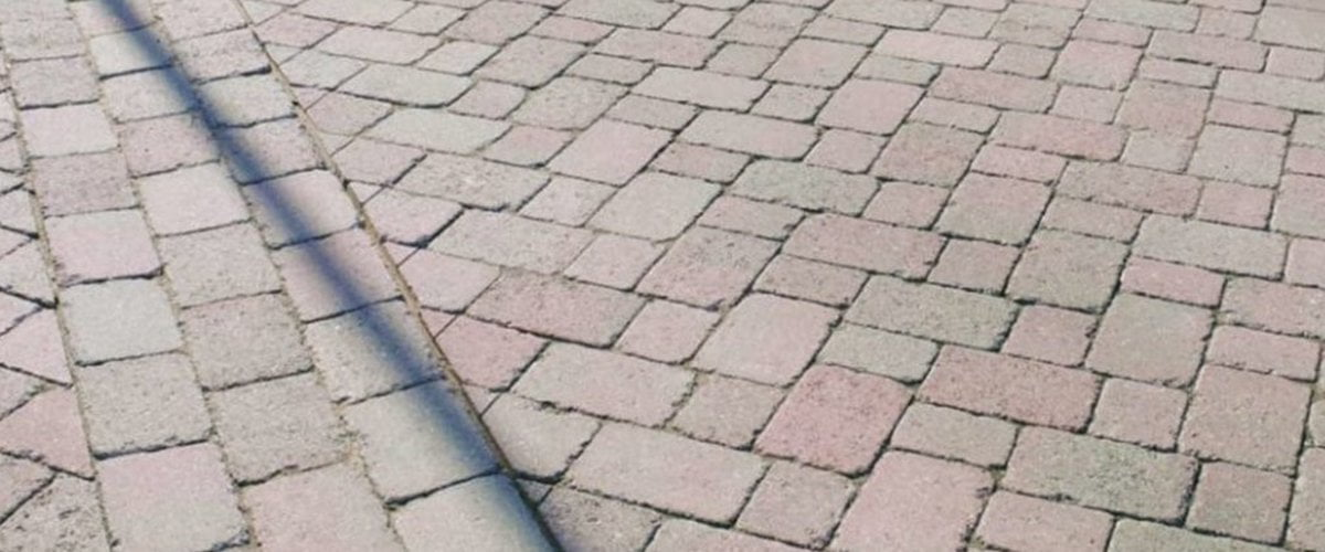 Tegula Paving Installers in Hereford