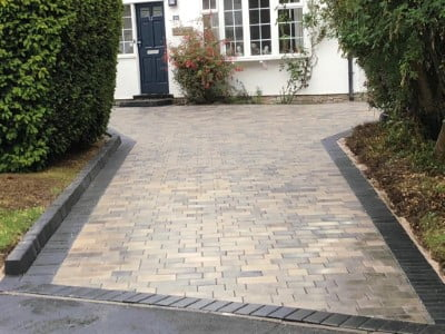 Tegula Contractors in Hereford